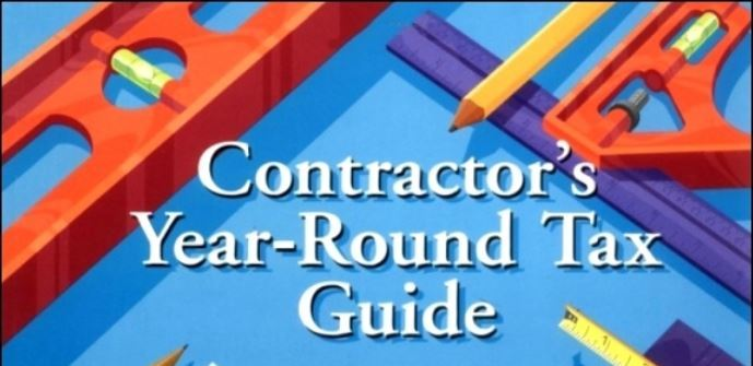 IRS & Construction